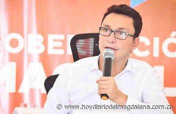 Gobernador Caicedo entregará 2 mil 500 Becas para los jóvenes - Hoy Diario del Magdalena