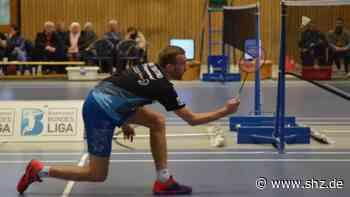 Badminton: TSV Trittau verpasst Qualifikation für das Final Four   shz.de - shz.de