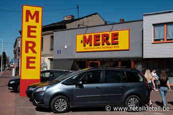 Opwijk ontving nog geen aanvraag van Russische discounter Mere - Retail Detail Belgium