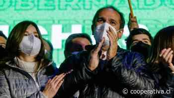 Independiente Rodrigo Díaz se impuso por amplio margen en el Biobío