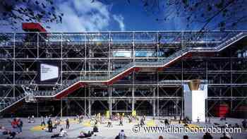 El Pompidou salta el charco y aterriza en Jersey para transformar la ciudad - Diario Córdoba