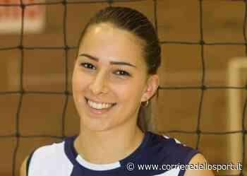 Ylenia Pericati è il libero di Pinerolo - Corriere dello Sport.it