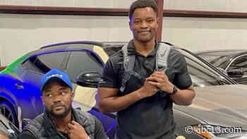 Nigerian brothers living their dream in Houston with their own luxury transportation service, Akama Lifestyle - KTRK-TV
