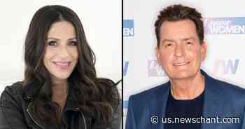 Soleil Moon Frye Gives Charlie Sheen Update After Documentary - News Chant USA