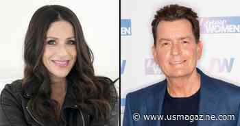Soleil Moon Frye Reveals Whether She's Talked With Charlie Sheen After Detailed Their Sexual Past in Documentary - Us Weekly