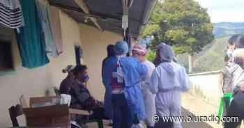 Campesinos con COVID-19 en Abrego, Norte de Santander, necesitan traslado aéreo a un hospital - Blu Radio