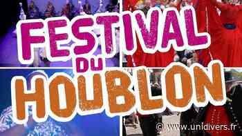 Festival du Houblon Halle aux Houblons | Haguenau mardi 17 août 2021 - Unidivers