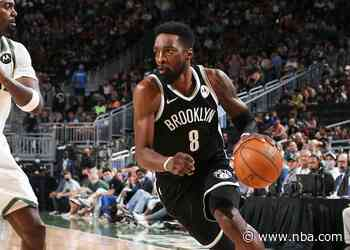 Nets vs. Bucks Game 4: Jeff Green and Steve Nash Top Quotes