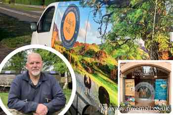 Cumbria wide food delivery service to expand at Holker Hall - NW Evening Mail