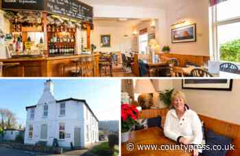 Top beer and food at Highdown Inn in Totland - Isle of Wight County Press