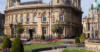 Hull hailed as 'great British city' for pubs and sensational food - Hull Live
