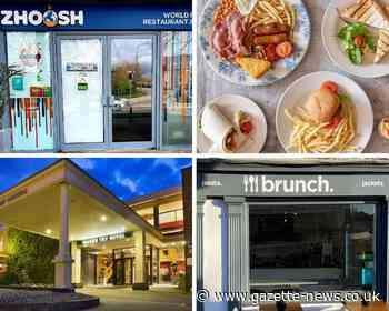 The latest food hygiene results for Colchester | Gazette - Gazette