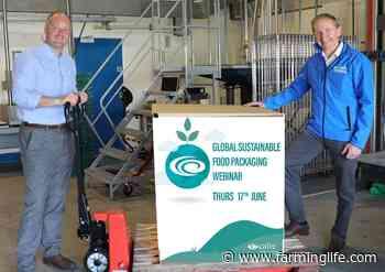 Future of global food packaging webinar - Farming Life