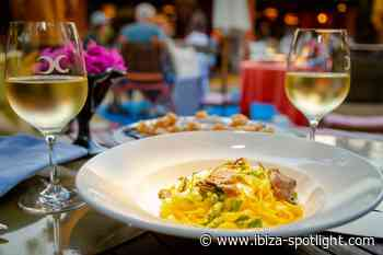 Food review: Las Dos Lunas celebrates 40 years of Mediterranean magic! - Ibiza Spotlight