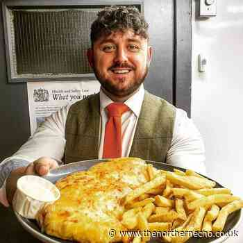 The Stockton pub owner finding fast food 'hidden menu' items - The Northern Echo