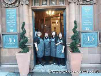 FOOD HYGIENE: New names on list of five star food businesses - Worcester News