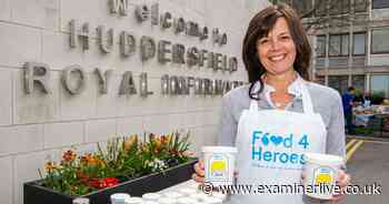 Brother and sister behind nationwide NHS Food 4 Heroes project receive Queen's Birthday Honours - Yorkshire Live