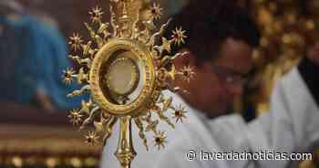 ¿Cuál es la historia del Corpus Christi? - La Verdad Noticias