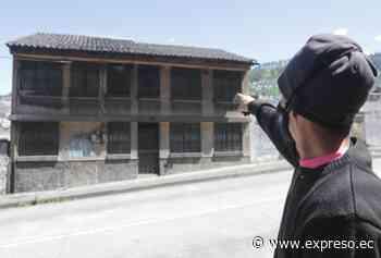En Quito, contaminación en la Necochea: ahogados en hollín - expreso.ec