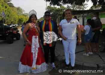 Personas LGBTTTI de Nanchital busca frenar discriminación y violencia - Imagen de Veracruz