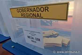 Segunda vuelta gobernadores regionales: ¿Dónde me toca votar este domingo? - Diario La Tribuna