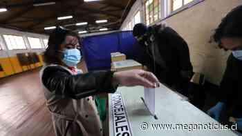 Segunda vuelta gobernadores: ¿Dónde me toca votar este domingo? - Meganoticias