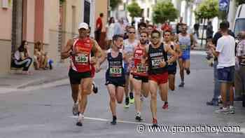 Este domingo toca correr en Dúrcal - Granada Hoy