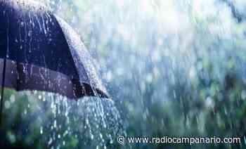 Portalegre com alerta laranja, no Domingo, devido ao mau tempo - Rádio Campanário