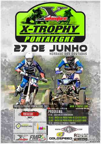 Resistência TT: X-Trophy Portalegre 2021 é já este mês - MOTOJORNAL - Motojornal