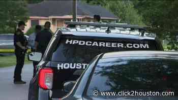 Man shot, killed in East Houston home - KPRC Click2Houston