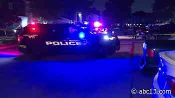 Houston surpasses 200 homicides this year so far - KTRK-TV