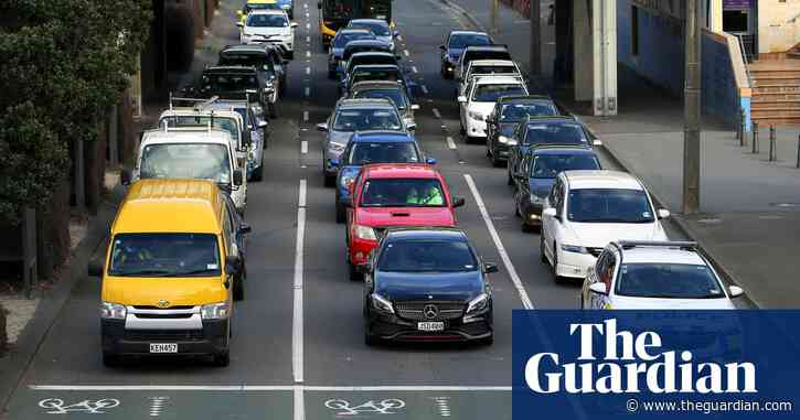 New Zealand unveils $8,600 subsidy for electric vehicles to reduce emissions
