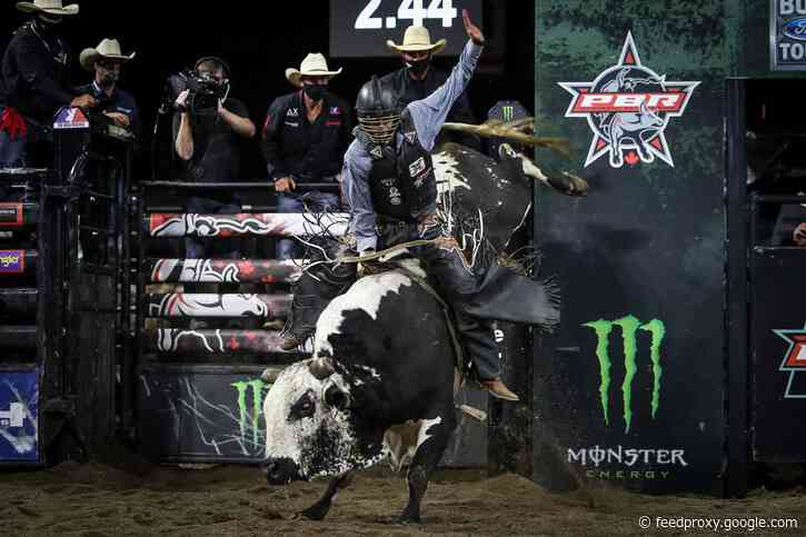Jared Parsonage Wins Season-Launch PBR Canada Event in Prince Albert to Surge to No. 1 Ranking in the Race for the 2021 PBR Canada Championship