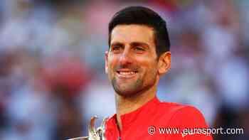 French Open - 'Scary good Novak Djokovic looks unbeatable' - Mats Wilander backs Serb to win Wimbledon too - Eurosport.com