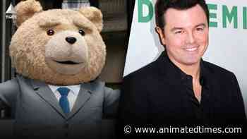 Seth MacFarlane's Ted Is Getting A TV Series Spinoff On Peacock - Animated Times
