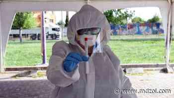 Coronavirus en Mendoza: 374 nuevos casos y 720 recuperados - MDZ Online