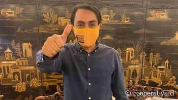 Jorge Díaz (DC) lo dio vuelta en Arica y se impuso sobre el independiente de Chile Vamos