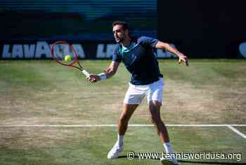 Marin Cilic: Losing to Roger Federer at RG gave me more time to prepare for grass - Tennis World USA