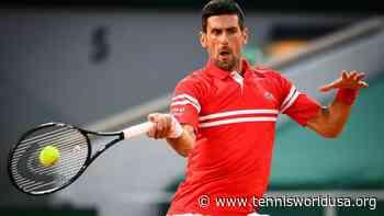 Novak Djokovic's destiny is to overcome Roger Federer's record - Tennis World USA