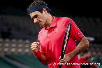 Roger Federer: 'I would prefer to be in Rafa's or Novak's shoes right now' - Tennis World USA