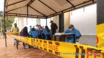 En Chinácota endurecen las medidas para atacar la COVID-19   Noticias de Norte de Santander, Colombia y el mundo - La Opinión Cúcuta