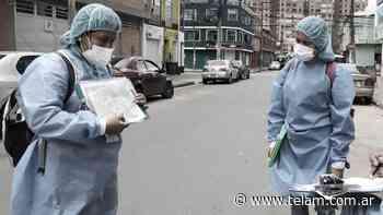 Colombia, con nuevo récord diario de muertes por coronavirus - Télam