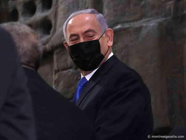 #ICYMI: Netanyahu tenure ends, paramedics set to strike, more news