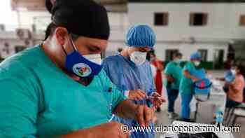 Once fallecidos y 714 nuevos casos de coronavirus en Santiago del Estero - Diario Panorama de Santiago del Estero