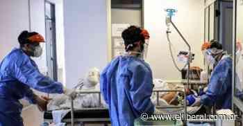 En Santiago del Estero murieron 11 personas por Covid y hay 714 contagios nuevos - Santiago | El Liberal - El Liberal Digital