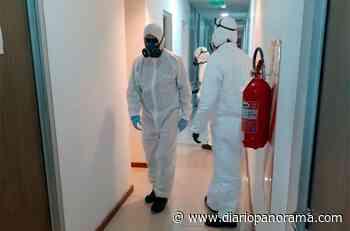 Santiago del Estero superó los 600 fallecidos por coronavirus - Locales | Diario Panorama - Diario Panorama de Santiago del Estero