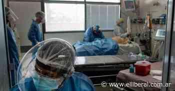 Santiago del Estero: confirman 800 contagios nuevos y 8 muertos en la jornada del miércoles 9 - El Liberal Digital