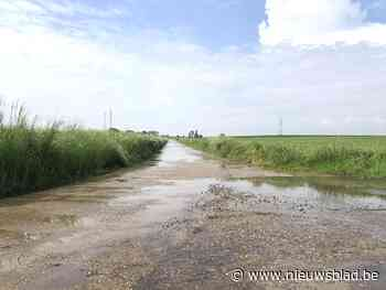 'Waterplassenproject' pakt overlast op ruilverkavelingswegen aan