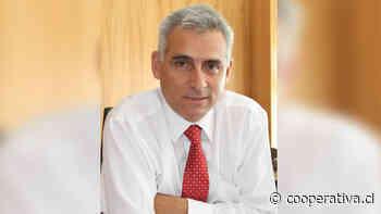 El socialista Pablo Silva se impuso a candidato UDI en elección de O'Higgins