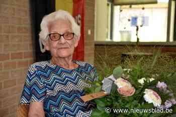 Nieke en Mariette worden 100 en 101 en wonen in hetzelfde rusthuis